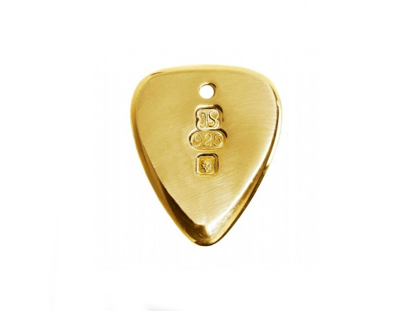 Gold Plek 9 Karat