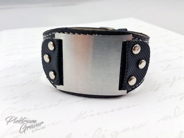Armband Black Gothik